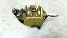 88 Honda NT650 NT 650 RC31 RC 31 Hawk GT  front brake caliper