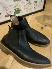 Gorman 'Through You' Leather Boots Size 41 10