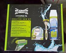 WILKINSON SWORD HYDRO 5 SENSITIVE SKIN KIT GIFT SET
