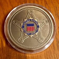 United States Secret Service Challenge Coin