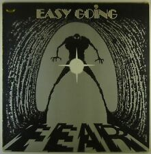 "12"" LP - Easy Going - Fear - D1987 - cleaned"