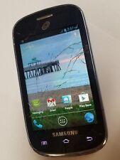 .SAMSUNG GALAXY CENTURA SCH-S738C TRACFONE SMARTPHONE   *READ BELOW* FOR PARTS