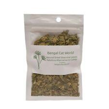 Silvervine Matatabi Dried Leaves 5g: Catnip Alternative Cat Kitten Toy UK Seller