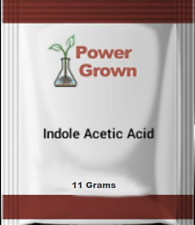 Indole-3-acetic Acid Iaa w/detailed instructions 11 Grams Made in Usa, Authentic