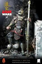 "Winson Ma X GATE TOYS TIME WAR Yuan Kong 12"" 1/6 Figure Set Hot Apexplorers MIB"