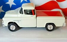Ertl 1955 Chevrolet Cameo Pickup Truck 1:43 Scale Diecast Model
