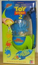 Toy Story 2 Rocket of Aliens