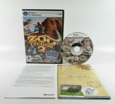 Zoo Tycoon 2 Extinct Animals Expansion Pack PC