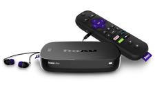 Roku Ultra 4660 Wi-Fi HDR TV Streamer - Black