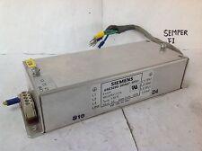 SIEMENS 6SE3290-0DA87-0FA1 Power Line Filter
