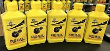 5L BARDHAL ENGRANAJE OIL 4005 75w90 GL-5 GL-4/MT1 Aceite XRacing Cambio