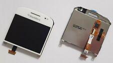 NEU Touchscreen und TFT Display für RIM Blackberry Bold 9900 9930 weiss 001