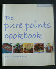 Weight Watchers: The Pure Points Cookbook by Sue Ashworth (Paperback, 2001)