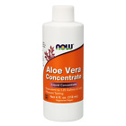 Aloe Vera Concentrate - 4oz (118 ml) - NOW Foods