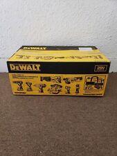 DEWALT-20-VOLT MAX LITHIUM-ION CORDLESS COMBO KIT (8-TOOL) # DCK881D2