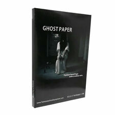 Ghost Paper Tattoo Transfer Stencil Carbon Thermal Tracing Hectograph