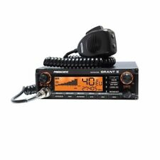 POSTE CB PRESIDENT GRANT II ASC 40 canaux AM / FM / LSB / USB