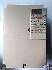 1pc Yaskawa Inverter CIMR-V7AT47P5 380V 7.5KW Tested
