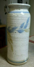 Large handmade crafted Pottery Vase 10