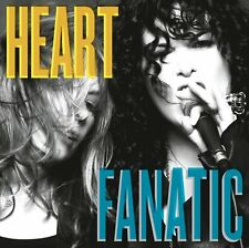 Heart Fanatic CD NEW 2012
