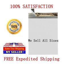 Poly Mailer Self Sealing Shipping Envelopes Bag Plastic Mailing Bags Choose Size