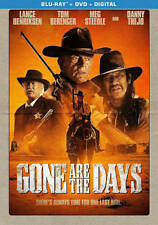 Gone Are the Days (Blu-ray Disc, 2018)