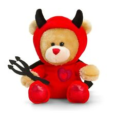 Keel Toys Pip in Devil Outfit