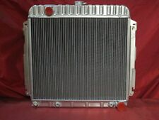 "MOPAR RADIATOR 22"" CUDA,CHALLENGER,CHARGER,ROAD RUNNER,RT, SUPERBEE 1970-1972"