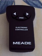 Meade ETX 1244 1247 and  DS series telescope focuser Hand Controller Paddle NEW!