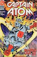 Captain Atom (1987 series) #56 in Near Mint minus condition. DC comics [*h0]