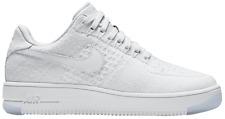 Nike Air Force 1  Damen Sneaker Sportschuh Turnschuhe Weiß  820256 101  TOP