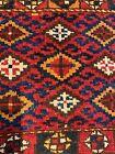 Antique Uzbek Cuval