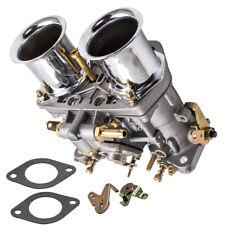 Air Horn imbuto DCOE CARBURATORE carburettor WEBER SOLEX DELLORTO griglia 85