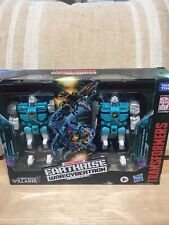 WINGSPAN & POUNCE Transformers SIEGE WAR FOR CYBERTRON EARTHRISE 2020 ? ships2da