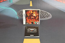 THE MUMMIA LA TOMBA OF THE DRAGON IMPERATORE NINTENDO DS 24/48H
