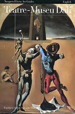 Official Guide to The Salvador Dali Museum Spain - New Unread - English Edition