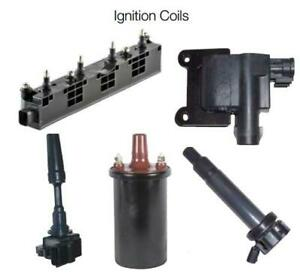 Fuelmiser Ignition Coil (Genuine) CC446G fits Holden Rodeo RA 3.5 i (TFR26), ...
