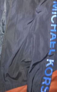 michael kors mens jacket large