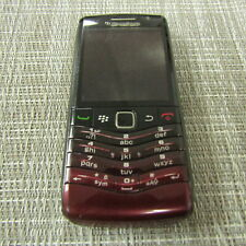 BLACKBERRY PEARL 9105 (UNKNOWN CARRIER) CLEAN ESN, UNTESTED, PLEASE READ!! 37964