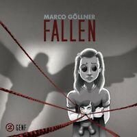 MARCO GÖLLNER - FALLEN 02-GENF   CD NEW
