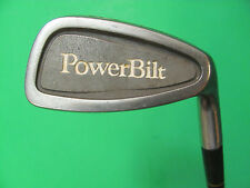 "36 1/4"" Powerbuilt Citation #9 Iron. Dynasty Plus Frequency Modulated Shaft."