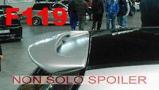 SPOILER    ALETTONE  OPEL CORSA  C GREZZO cod F119G-TR119-1