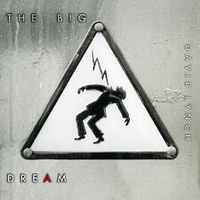 Lynch,David - The Big Dream - CD