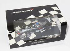 1/43 McLaren Mercedes MP4-98T Twin Seater Mika & Erja Hakkinen