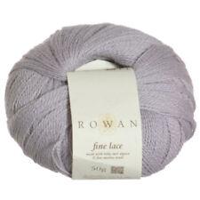 Rowan Fine Lace Yarn - choice of 3 colors