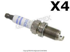 AUDI/VW A3 A4 A5 A6 Q3 TT QUATTRO (2005-2016) Spark Plug - Bosch FR-6-KPP-332-S