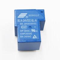 RELAY SONGLE DIP-4 SLA-24VDC-SL-A SLA-24V SLA-DC24V SLA-DC24