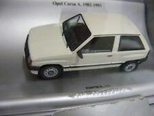 1/43 Schuco Opel Corsa A 1982-1993