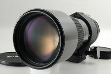 【NEAR MINT】 Nikon NIKKOR ED 300mm f/4.5 Ai-s AIS IF Telephoto MF Lens from JAPAN