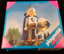 PLAYMOBIL 4547 PRINCE SPECIAL NIB castle knights king queen royals medieval